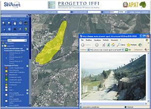 Giornata di studio: Progetto IFFI In Italia