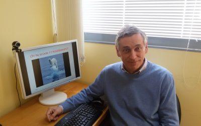 Pasini eletto Vicepresidente SISC 2017-2018