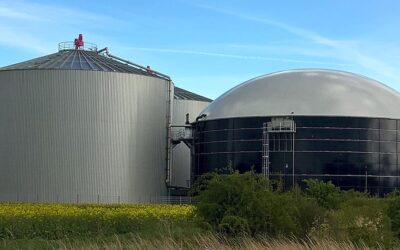 GM Green Methane