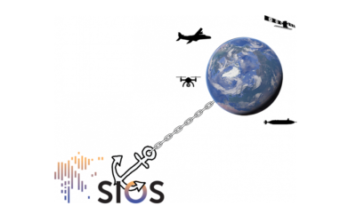 "Webinar: ""The support of terrestrial photography on cryospheric studies in Svalbard islands"""