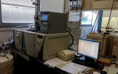 Laboratorio  Composti Organici Volatili (VOC)