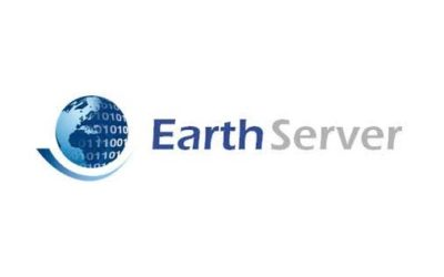 EARTH SERVER