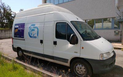 Laboratori mobili Ex Galileo