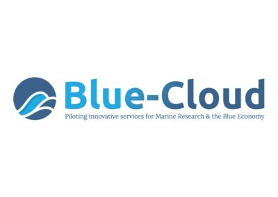 BLUE-CLOUD