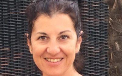 Monica Favaroni