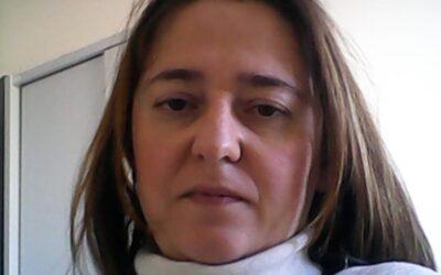 Cristina Tarantino